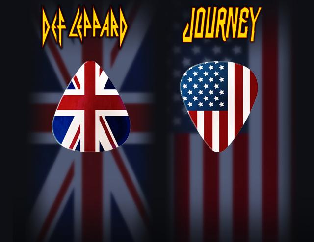 Def Leppard Tour Dates