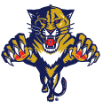 Panthers Logo for Team Detail